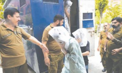مینار پاکستان بدسلوکی کیس: 30 ملزمان کو شناخت پریڈ کیلئے جیل بھیج دیا گیا