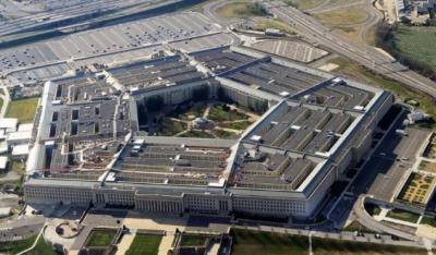 امریکی ایئر لائنز کے طیارے افغان دارالحکومت کابل نہیں جائیں گے: پینٹاگون