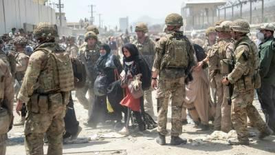 افغانستان سے امریکی انخلا کی ڈیڈ لائن میں توسیع کی کوشش کر رہے ہیں ۔ برطانیہ