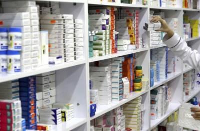 ادویات کی قیمتوں میں اضافے کا امکان، فیصلہ کل وفاقی کابینہ کرے گی