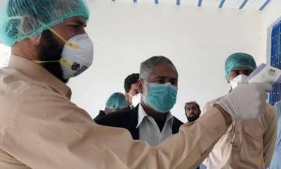 کورونا وائرس،ملک بھر میں مزید91افراد چل بسے