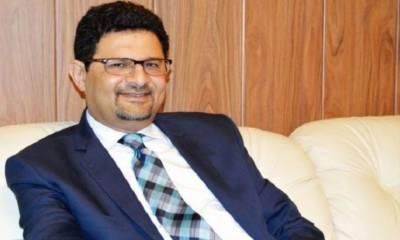 مفتاح اسماعیل (ن) لیگ سندھ کے جنرل سیکرٹری کے عہدے سے مستعفی