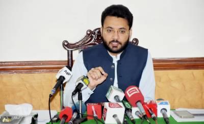 وزیراعظم کے ویژن کی تکمیل تک نوجوانوں کی حکومتی معاونت ہر سطح پر جاری رکھیں گے۔ فرخ حبیب
