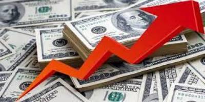 ڈالر 10 ماہ کی بلندترین سطح پر، نئی قیمت 165 روپے 25 پیسے مقرر
