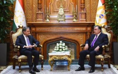 پاکستان اور تاجکستان کے مابین گہرے تاریخی برادرانہ تعلقات ہیں :وزیر خارجہ شاہ محمود قریشی