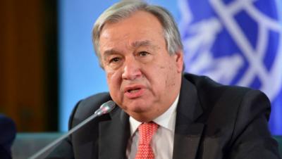 افغانستان میں کام جاری رکھیں گے: اقوام متحدہ