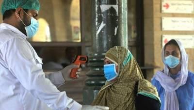 کوروناوائرس کے وار تیز ،ملک بھر میں مزید85افراد جاں بحق