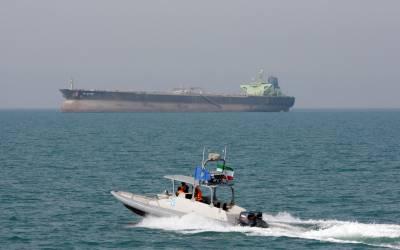 ایرانی آئل بحری جہاز پر اسرائیل نے حملہ کیا تو ایران اس کاسخت جواب دے گا۔ ایران