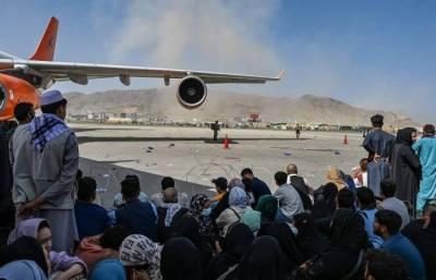 کابل ایئر پورٹ کی سکیورٹی کے حوالے سے طالبان نے ترکی سے مدد مانگ لی