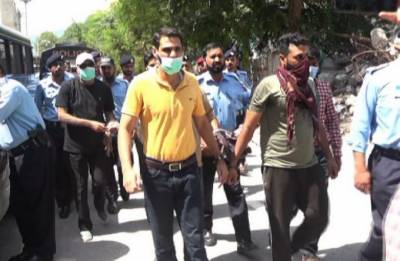 نورمقدم قتل:تھراپی ورکس کے مالک کی ضمانت منسوخی کیخلاف درخواست دائر