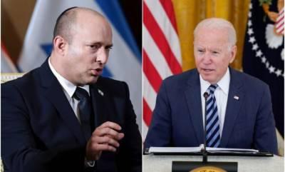 امریکی صدر اور اسرائیلی وزیراعظم کی افغانستان اور ایران معاملے پر ملاقات آج ہوگی۔