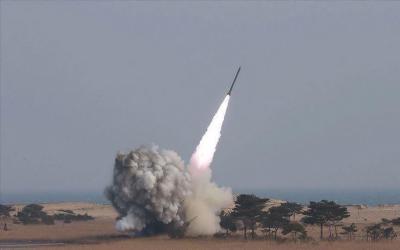 عرب فوجی اتحاد کی یمن میں حوثیوں کے ٹھکانوں پر بمباری