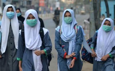 سندھ میں پیر سے تعلیمی ادارے کھولیں گے یا نہیں ؟ فیصلہ ہوگیا