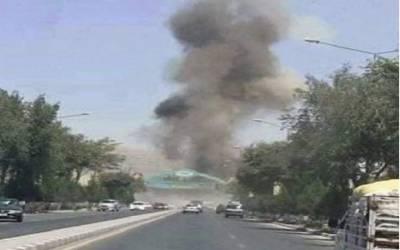 طالبان داعش کے نیٹ ورک کی تحقیقات کریں، نیٹو کا طالبان ہنمائوں سےمطالبہ