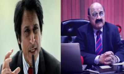 رمیز راجہ، اسد علی پی سی بی بورڈ آف گورنرز میں شامل