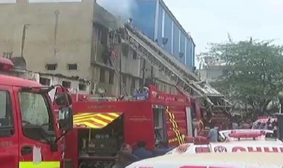 کراچی: کورنگی میں آگ بھڑک اٹھی، 16 افراد جھلس کر جاں بحق