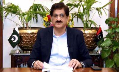 وزیر اعلی سندھ نے کورنگی واقعے کا نوٹس لے لیا، محکمہ لیبر اور کمشنر کراچی سے رپورٹ طلب