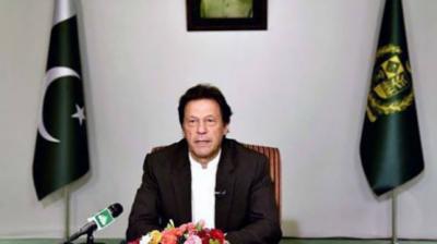 عمران خان کاالیکشن کمیشن ارکان کے نام مانگنے کیلئے شہباز شریف کو خط