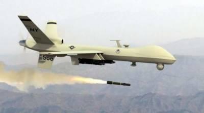 امریکا کا صوبہ ننگرہار میں ڈرون حملہ، کابل ایئرپورٹ حملے کا ماسٹر مائنڈ مارا گیا