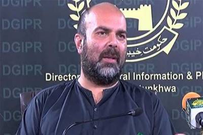 ویکسین نہ لگوانے والوں کی موبائل سم بند کر دیں گے: تیمور سلیم جھگڑا