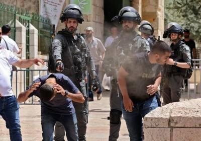 اسرائیلی حکام نےفلسطینی سماجی کارکن کی سفری پابندی میں توسیع