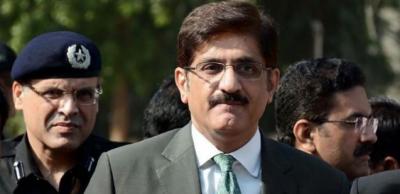 وفاق کی جانب سے سندھ کے لوگوں کو حصہ نہیں دیا جاتا