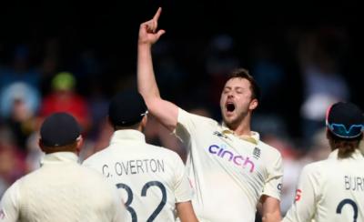 لیڈز ٹیسٹ میں انگلینڈ کے ہاتھوں بھارت کو شکست