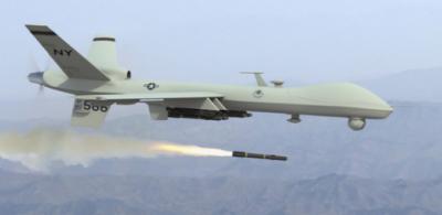 امریکی فوج کا ننگر ہار میں داعش پر ڈرون حملہ : کابل ائر پورٹ دھماکوں کا منصوبہ ساز ہلاک