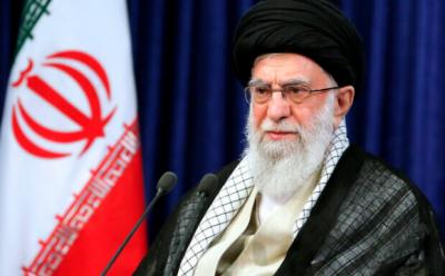مستقبل میں ایران، افغانستان کے تعلقات کا انحصار طالبان کے رویے پر ہوگا: ایرانی سپریم لیڈر آیت اللہ خامنہ ای