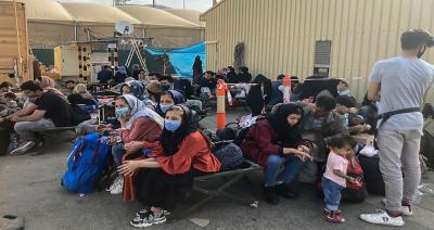 افغانستان سے غیر ملکیوں کے انخلاء میں تیزی آ گئی