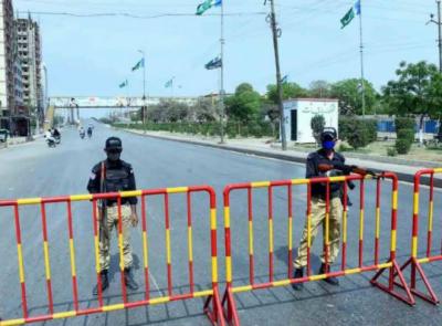 کراچی اور حیدرآباد میں کورونا پابندیاں برقرار، سندھ کے دیگر اضلاع میں نرمی