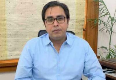 پرچی چیئرمین کی بیان بازی سندھ کے حالات سے توجہ ہٹانے کی ناکام کوشش ہے: شہباز گل