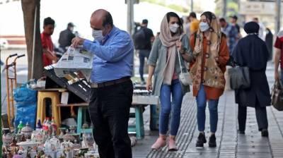 ایران میں کروناوائرس کی شدت میں اضافہ ،حکومت قصور وار قرار