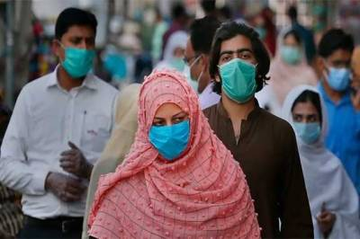 کورونا وائرس کے وار: ملک بھر میں مزید66افراد جاں بحق،3800نئے کیسز رپورٹ