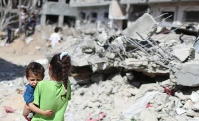 اسرائیلی فوج نے مقبوضہ بیت المقدس میں فلسطینی خاندا ن کے مکانات مسمار کردیئے۔
