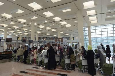 متحدہ عرب امارات کا پیر سے پاکستان سمیت دیگر ممالک کے لیے سیاحتی ویزا کھولنے کا اعلان