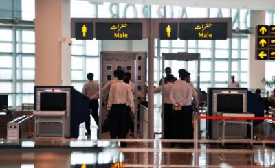 سول ایوی ایشن اتھارٹی نے کیٹگری سی ممالک کے مسافروں پر عائد سفری پابندی میں توسیع کردی