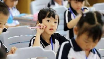 چین میں 7 سال عمر تک کے طلبا سے امتحانات لینے پر پابندی