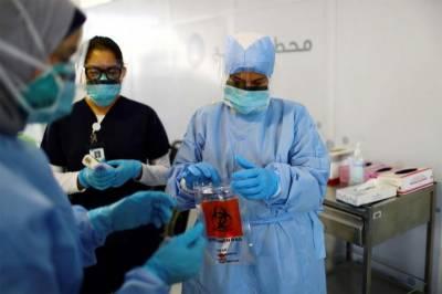 متحدہ عرب امارات:کرونا وائرس کی تشخیص کے لیے ٹیسٹ کی قیمت میں کمی کا اعلان