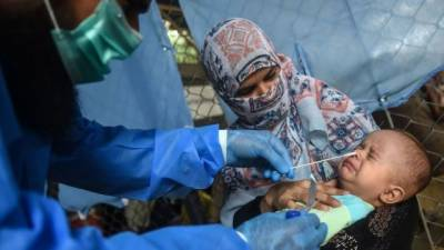 پاکستان میں کورونا وائرس کے وارپھر تیز ہو گئے،118افراد جاں بحق،3838نئے کیسز رپورٹ