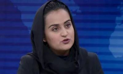طالبان رہنما کا انٹرویو کرنے والی خاتون صحافی بیرون ملک منتقل ہو گئیں۔