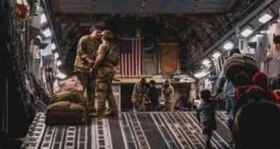 انخلا کا عمل مکمل، امریکا 20 سال بعد افغانستان سے نکل گیا
