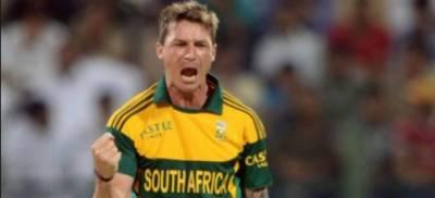 جنوبی افریقی کھلاڑی ڈیل اسٹین کا ریٹائرمنٹ کا اعلان