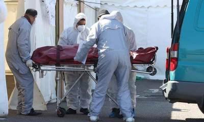 کورونا وائرس ، ملک بھر میں مزید101افراد جاں بحق