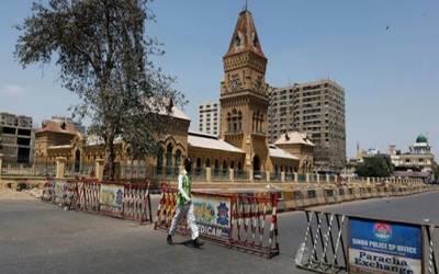کراچی تاجر ایکشن کمیٹی کا جمعرات کو بھوک ہڑتال کرنے کا اعلان
