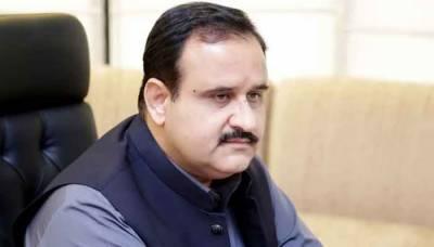 راولپنڈی میں بچے کے قتل کا واقعہ،وزیراعلیٰ پنجاب سردار عثمان بزدار نے آر پی او راولپنڈی سے رپورٹ طلب کر لی