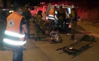 اسرائیلی فوجیوں کی فائرنگ سے ایک فلسطینی شہری شہید