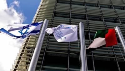 اسرائیلی سائبرکمپنی نےمتحدہ عرب امارات میں اپنا کام شروع کردیا۔