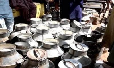 سندھ ہائیکورٹ کا دودھ کی زائد قیمتوں،غیر معیاری فروخت کیخلاف کارروائی کاحکم