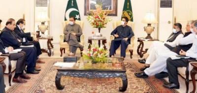 وزیر اعلی پنجاب سردار عثمان بزدار کا ٹیکنالوجی کو فروغ دینے کیلئے بڑا اقدام